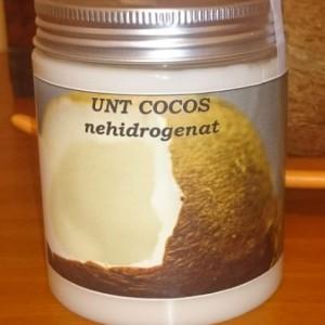 Capture cocos